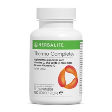 Thermo Complete Herbalife Nutrition